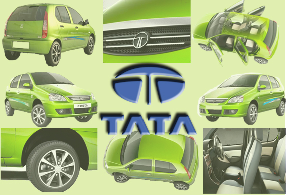 Tata Indica e-Xeta: what's new and what's not