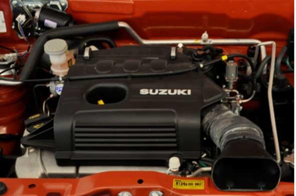 alto k10 engine