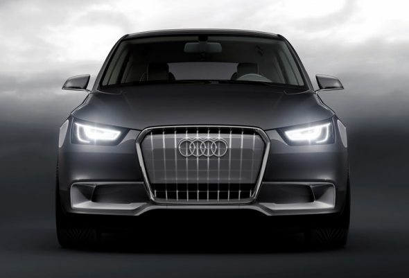 Audi A1 to be launched in India