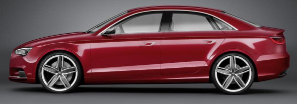 Audi A3 India launch possible