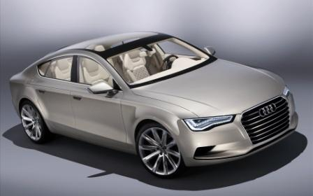 Audi A7 Sportback and RS5 launched in India