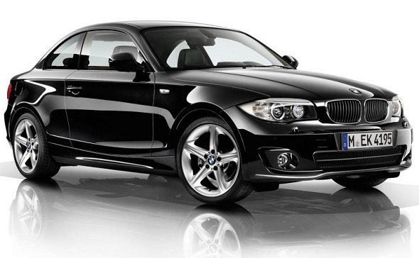 BMW 1-Series and MINI – served hot!