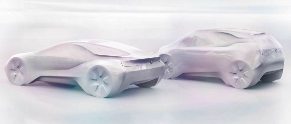 BMW i3 and i8 cars under new 'i' sub-brand soon