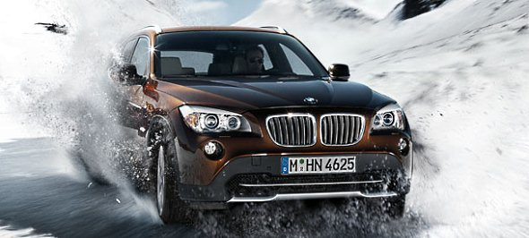 BMW X1 launched in India; prices start at Rs. 22 lakh