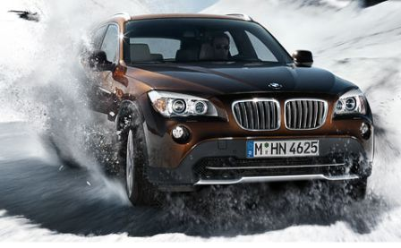 BMW X1 priced at Rs 22 lakh