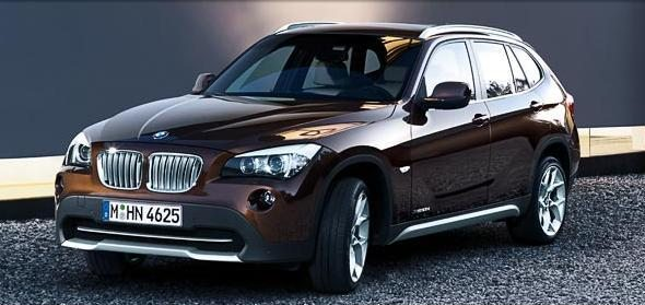 BMW X1 closes in on the No.3 spot in sales among premium SUVs