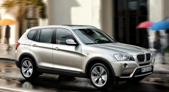 BMW likely to launch the new X3 SUV by August-end