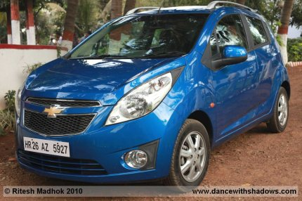Chevrolet Beat diesel slated to launch in June