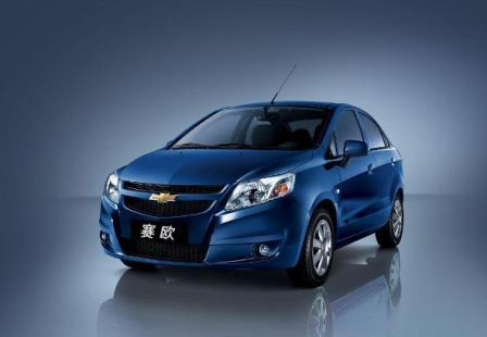 General Motors India to launch 6 new cars in the next 2 years