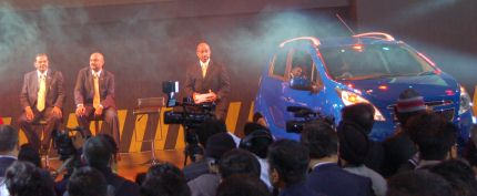 GM Chevrolet Beat petrol version launched in India