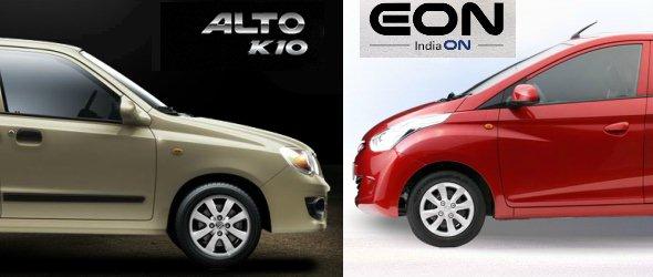 Best mileage petrol cars in india below 10 lakhs 14