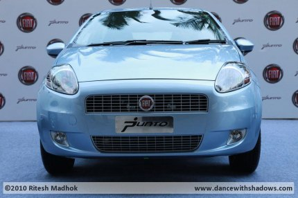 Fiat Punto 1.2 Dynamic and Emotion variants launched