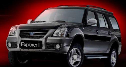 Force Motors postpones SUV launch