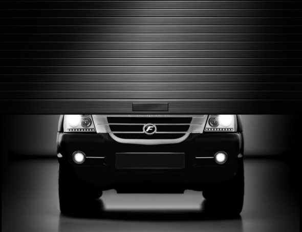 Force Motors new SUV unveiled; to be called Force One