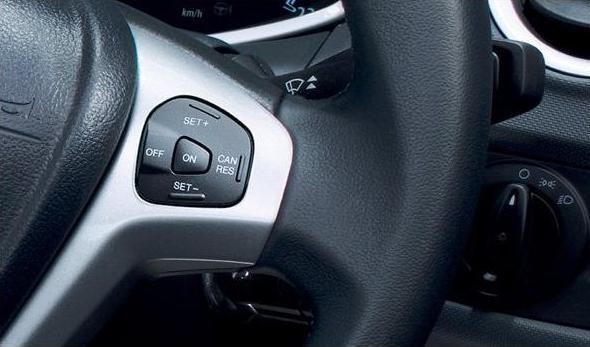 New Ford Fiesta gadget gallery!