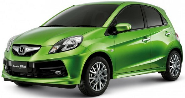 Will the Honda Brio 1.5 diesel be able to take on the Nissan Micra?