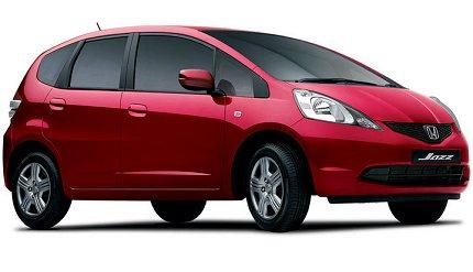 Honda slashes prices in Jazz variants by upto Rs 1.75 lakh