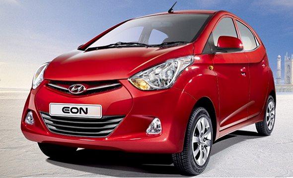 Hyundai Eon Lpg Vs Petrol Does The Lpg Variant Make