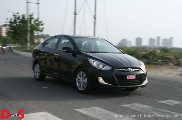 Hyundai Verna: Pros and cons