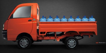 Mahindra Maxximo Mini Truck Priced Rs 2 79 Lakh To Compete