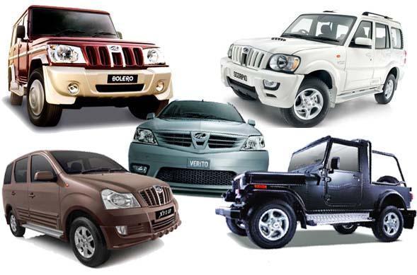 Mahindra Car Company History