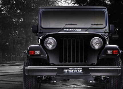 Mahindra Thar launch in December at Rs 6.5 lakh onwards