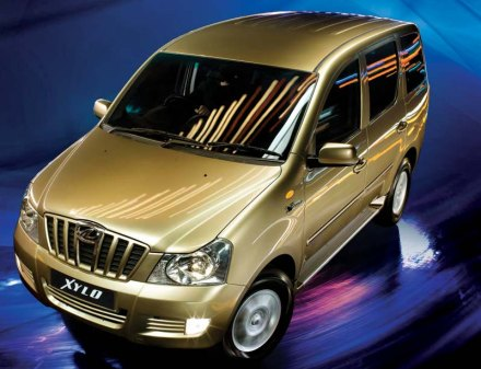 Mahindra Xylo D2 MDi launched