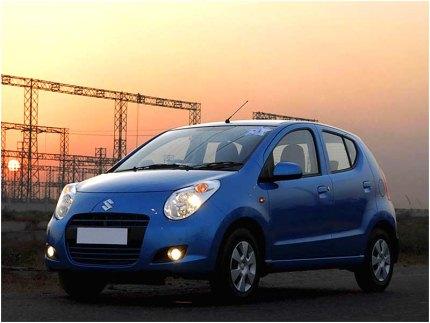 Maruti Suzuki A-Star recall to replace faulty fuel pump