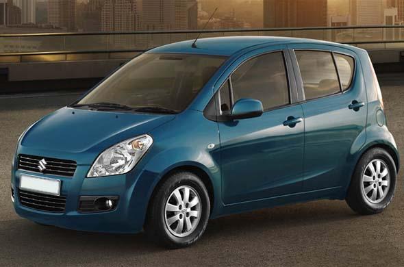Maruti cars resale value comparison