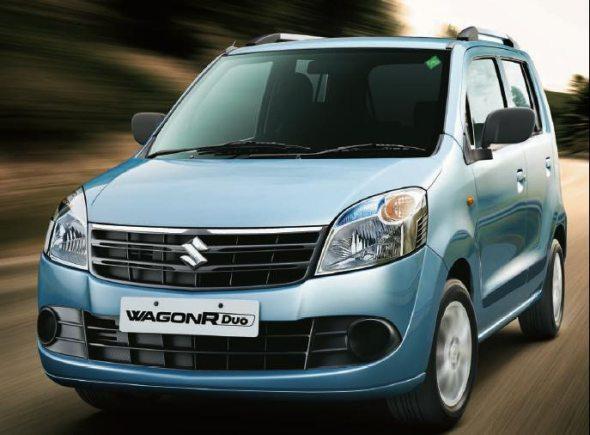 Maruti Suzuki WagonR Duo LPG launched at Rs 3.97 lakh
