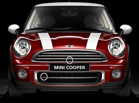 MINI opens first exclusive dealership in Mumbai!