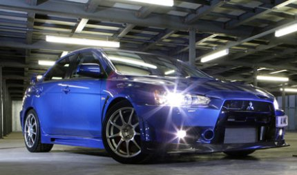 Then There S The Mitsubishi Evo X A Sports Sedan That Could Give Porsche 911 Run For Its Money This Car Has Complete Rally Lineage And Is Perfect