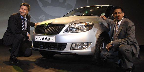 New Skoda Fabia prices now start at Rs 4.19 lakhs only