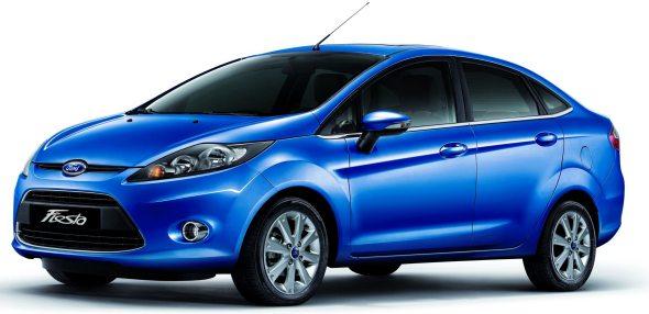 Ford Fiesta returns 21.86 kmpl during test run in Thailand