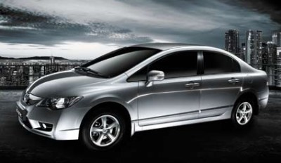 New Honda Civic variants launched in India