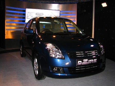 Compact Sedans in India go head to head