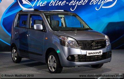 Maruti Suzuki Wagon-R Millenium Limited Edition launched