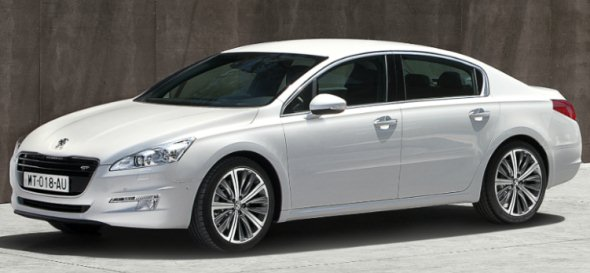 Peugeot 508 Sedan India Launch Price And Photo