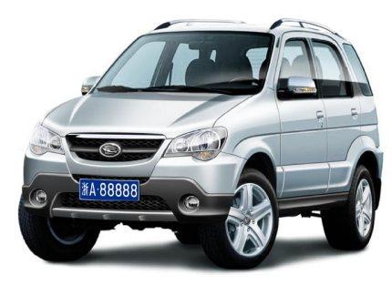Premier Rio mini-SUV launch on Oct 28