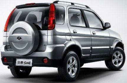 Premier Rio vs Maruti Gypsy: The better compact SUV
