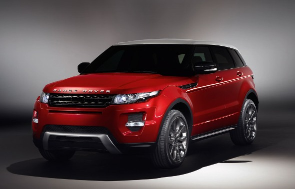 2012 india launch for range rover evoque possible. Black Bedroom Furniture Sets. Home Design Ideas