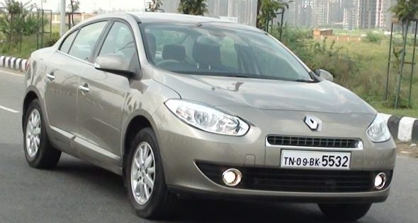 Renault Fluence diesel 'Advantage Edition' launched at Rs.11.99 lakh!