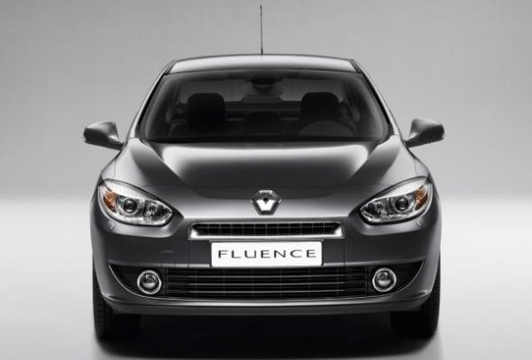 Renault Fluence India launch on May 23rd