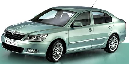 Up to Rs. 150,000 off on Skoda Laura