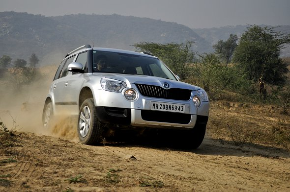 Skoda to launch sub Rs.10 lakh SUV