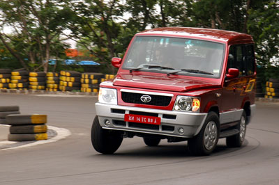 Tata MUVs and SUVs in India: prices, specs and variants