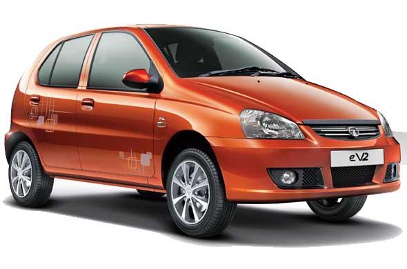 Tata Indica eV2 Budget Hatchback Image