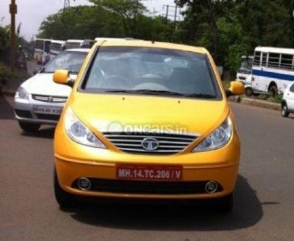 Tata Indica Vista VX Quadrajet video review: New and improved