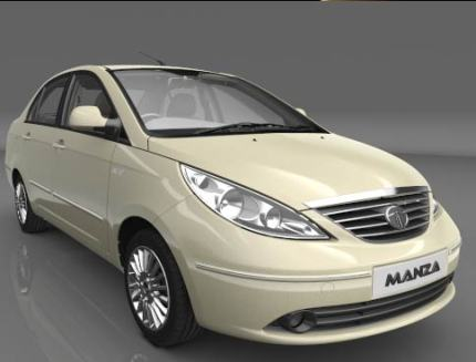 Tata Manza flops on style?