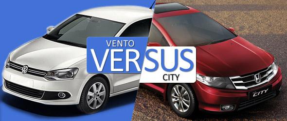 vento vs city